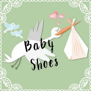 Other - Baby Shoe Dept.